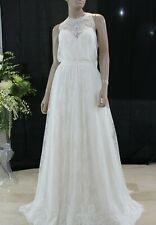 Abito da Sposa Pronovias Mathilde  Wedding Dress Bridal  Matrimonio Taglia 48 IT