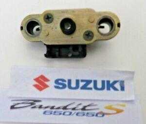 SUZUKI BANDIT GSF650 GSF 650 BANDIT SEAT LOCK MECHANISM 2005 - 2006