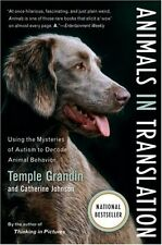 Animals in Translation: Using the Mysteries of Aut