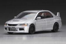 Y. E. S Model Mitsubishi Lancer Evolution IX evo9 1:64 Scale die case