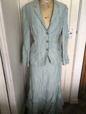 Betty Barclay Collection Skirt Suit Size 16
