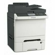 Imprimantes Lexmark pour ordinateur Lexmark CX