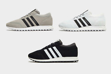 New adidas Originals Men's Los Angeles Trainers - Grey, White Or Black