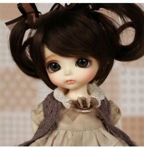 Bjd/sd doll 1/8 sunny muñeca recast cute tiny kawaii dollfie anime manga bonita