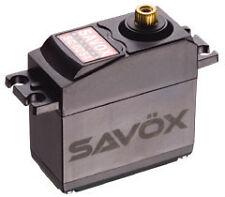 Savox SC-0254MG High Torque Standard Size Digital Servo SC0254MG