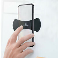 Anti Slip Pad Car Mount Holder Nano Rubber Gel Magic Sticky Mat For Cell Phone