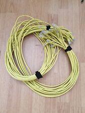 EXCEL RJ45 Ethernet Cat5e Network Cable LAN Patch Lead 2m