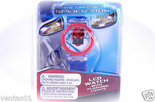 SPIDER MAN THE AMAZING CHILDREN LCD WATCH WITH FLASHING LIGHTS #ASMKD054C