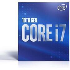 Intel Core i7-10700KF Desbloqueado para equipos de desktop: 8 núcleos y 16 subprocesos-Up T