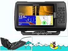 Garmin STRIKER Plus 7sv Chirp GPS Fishfinder GT52HW-TM SideVü Tdx, #010-01875-01