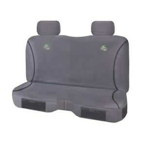 Trailblazer Seat Covers For Holden Rodeo/Colorado Ra-Rc Series 2003-2012 Sing...