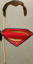 BATMAN v SUPERMAN Selfie Props Justice League photo booth DC Comics costume
