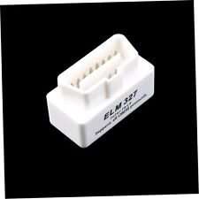 Mini ELM327 V2.1 OBD2 II Bluetooth Diagnostic Car Auto Interface Scanner F3