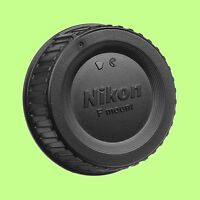 Genuine Nikon LF-4 Rear Lens Cap LF4