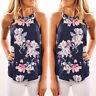 Summer Women Blouse Floral Short Sleeve Ladies Chiffon Slim Casual T-shirt Tops