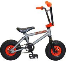 Convict 2 Alcatraz Gris Naranja Mini Rocker Estilo Bicicleta Bmx Raro Entrega Gratis