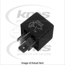 New Genuine MEYLE Multifunction Relay 100 937 0001 Top German Quality