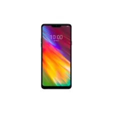 Cellulari e smartphone neri LG G6 con 32 GB di memorizzazione