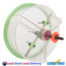 Adjustable Downlight Holesaw TCT Blades Cutter Hole Saw 40-205 mm Impact Resist