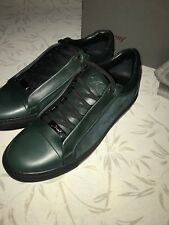 Brioni  Green Wave  Sneakers Size  7 US , 6 UK , 41-41.5 EU   Made in Italy