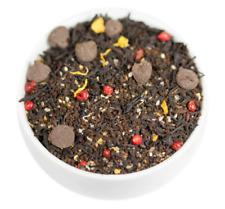 Organic Chocolate Chai Tea - Loose Leaf  2, 4, 8 Oz 1lb