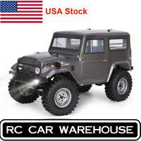 RGT RC Car 2.4G 1:10 4wd Crawler 4wd Rock Cruiser Off Road Trucks Rock Crawlers