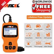 ANCEL AD310 Universal OBDII Scanner Car Engine Fault Code Diagnostic tool