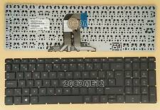 New For HP 15-ac061nr 15-ac063nr 15-ac071nr 15-ac078nr 15t-ac000 US keyboard