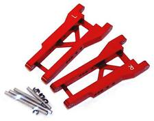 ST Racing ST2555R Aluminum Rear A-Arms Red Slash / Nitro Slash (Red)