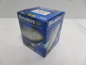 Bulbrite XP R-111 75R111GU/FL 75W 120V GU10 Aluminum Coated Halogen Flood Lamp