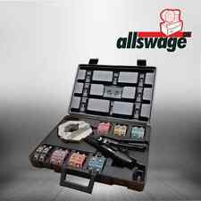 Allswage UK - A/C Crimp Tool Comes with Hydraulic Hand Pump