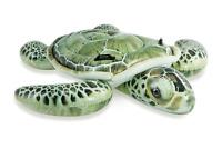 Schwimmtier Schildkröte Luftmatratze INTEX AUFBLASBARE Schildkröte Kinder