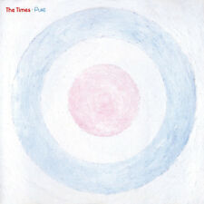 "Times, The–CD: ""Pure"""