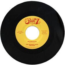 "THE GEORGIA SOUL TWISTERS  ""MOTHER DUCK""  KILLER OBSCURE 70's SOUL   LISTEN!"