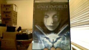 Underworld - Evolution (DVD, 2006)