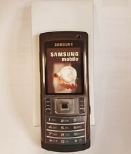 Dummy Mobile Cell Phone Samsung U800 Display Replica Toy Realistic Look & Feel