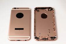 Per Apple iPhone 6 S Back Cover Posteriore Alloggiamento Ricambio-ROSE GOLD