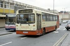 Bath Bus Company J624KXU 6x4 Quality Bus Photo