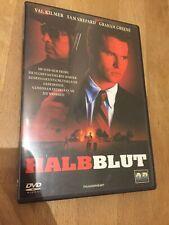 Halbblut - DVD Rarität - Deutsch