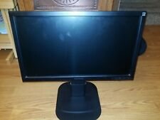 Used Viewsonic VG2039m-LED 19.5  (18 in Viewable) Ergonomic LED Monitor LCD