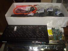 Matrox ExtIO XTO-F1400F Quad KVM Extender mit PCIe Schnittstelle xtoa-feslpaf
