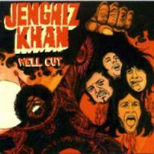 CD - Jenghiz Khan / Well Cut (4810)