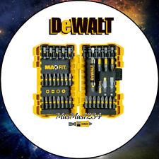 DeWALT MAXFIT Screwdriving Set - Impact Ready - 36 Piece - Screw Lock