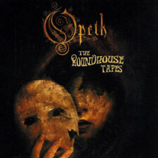 Opeth : Roundhouse Tapes VINYL (2015) ***NEW***