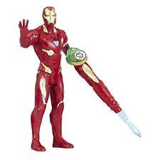 Action figure di eroi dei fumetti Hasbro Dimensioni 15cm sul Iron Man