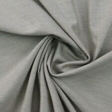 SUNBRELLA 44285 ACTION ASH GRAY STONE OUTDOOR INDOOR WOVEN FABRIC BY YARD 54