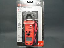"""METERMAN AC40A COMPACT DIGITAL CLAMP METER NEW """"FREE US SHIPPING"""" """"US SELLER"""""""