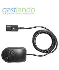 Fußpedal für Teigausroller Teigausrollmaschine  DSA DMA Prisma Gastlando