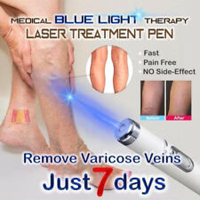 Medical Blue Light Therapy Laser Treatment Pen Acne Scar Wrinkle Removal Device