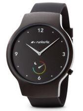 Runtastic Moment Basic schwarz Smartwatch Aktivitätstracker wasserdicht